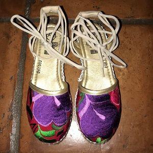 Shoes - Woman's sandals